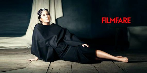 Kareena Kapoor Hot Filmfare Magazine November 2014 Pictures