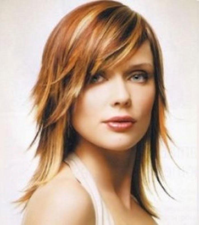 Potongan Rambut Keren Untuk Rambut Tipis - Tutorial hairstyle untuk rambut tipis