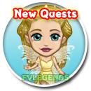 FarmVille Enchanted Glen Fairy Wedding Quests