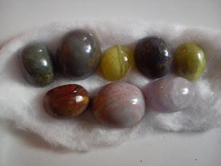 Cara Sederhana Mengkilapkan Batu Akik