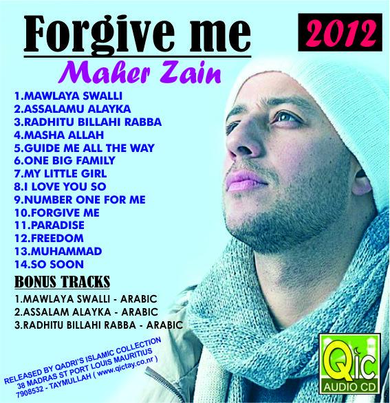 Dowloat Mp3 Meraih Bintang Versi Arab: DIAJAAAR.... GO..... BLOG !!!: Download MP3 Album Maher Zain