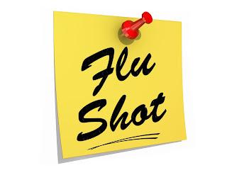 year s flu vaccine new twist last month flu shot information 2013 14