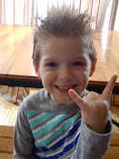Kamren( the rockstar)