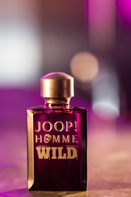 Joop! Homme Wild Fragrance for Men