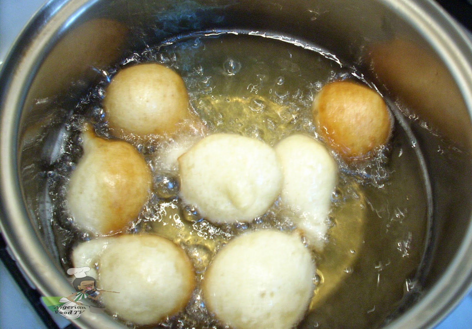 Nigerian Puff Puff Recipe : How to make Puff puff, nigerian puff puff recipe