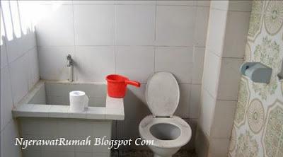tips cara mengharumkan kamar mandi perawatan rumah