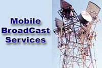 BSNL Cell Broadcast System in Mobile Services