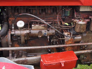 Ferguson-FE35