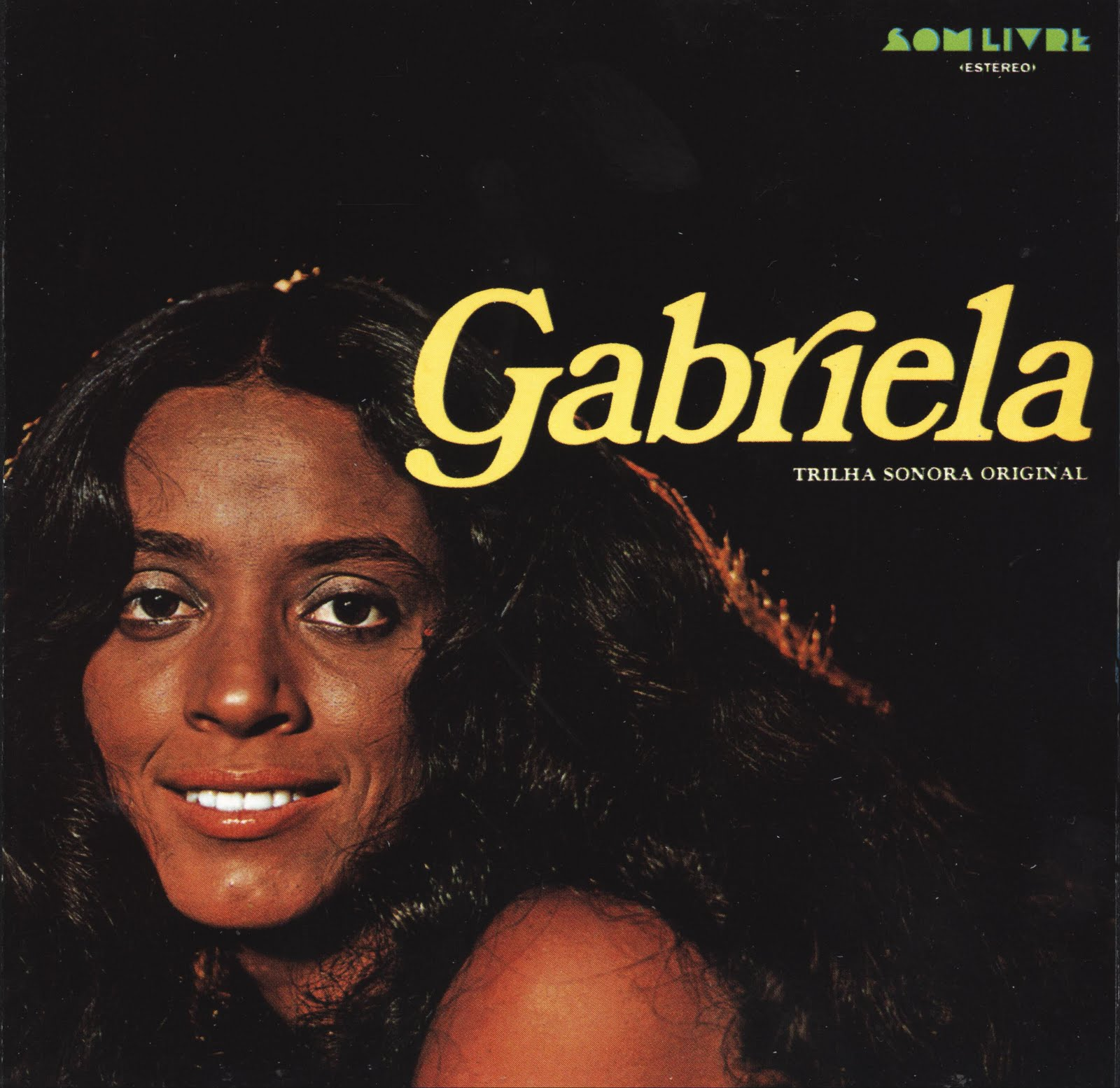 Gabriela - Novela (DOWNLOAD)