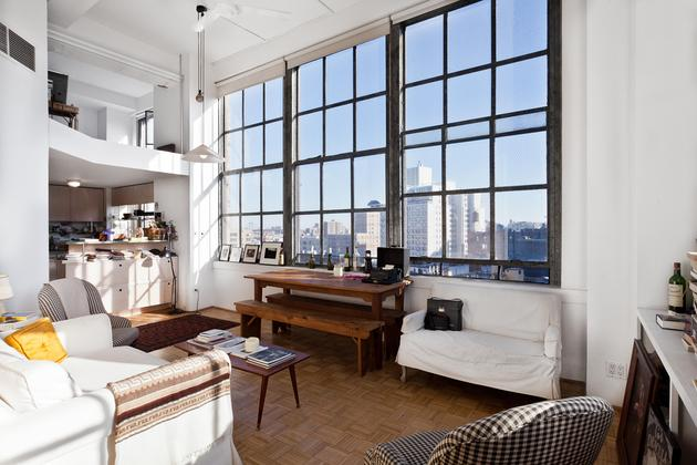 New York Apartment Interiors