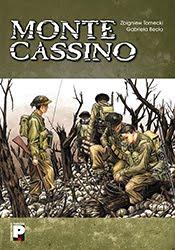 MONTE CASSINO tom I