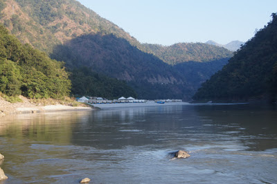 Rishikesh camps, Rishikesh camping and rafting