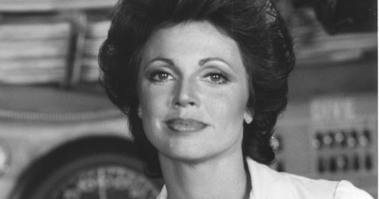 Our Classic Past: Jo Ann Pflug first major role was as U.S