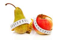 kom op gewicht met minder