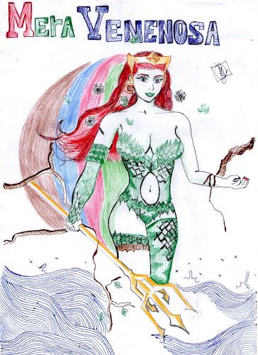 Veja o novo Crossover de duas personagens emblemáticas da DC Comics