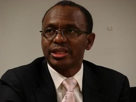 Nasir El-Rufai on Friday Introducing Young Voices – Mr. Ogunyemi Bukola @zebbook