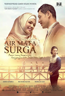 Air Mata Surga ( 2015 )