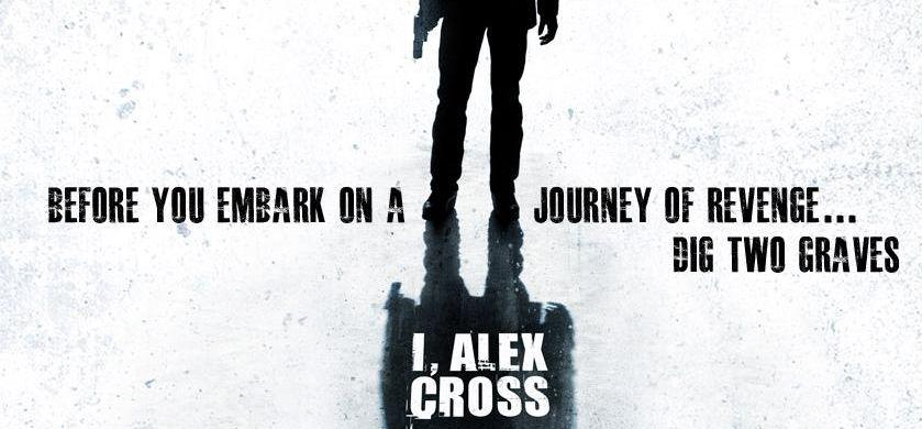 Alex Cross – Official Trailer [HD]