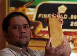 penipuan investasi emas