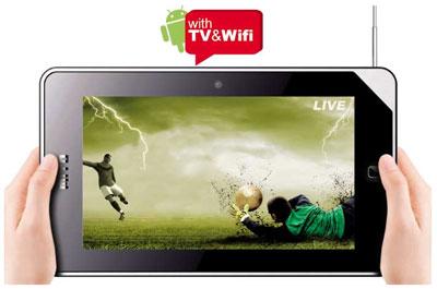 MiTO Tablet T200 Spesifikasi dan Harga