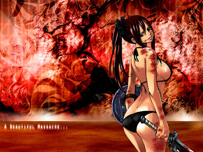 Fairy-Tail-Wallpapers beautiful
