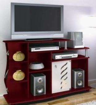 Oferta muebles de tv de melamina en arequipa for Ofertas muebles tv
