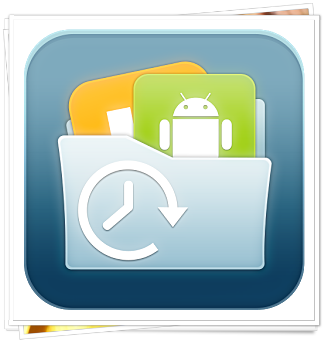Android apps, Backup Store