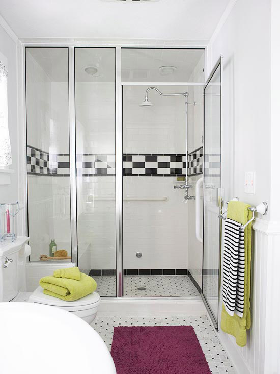 DIY Decoração Decorando banheiros -> Decoracao Banheiro Diy