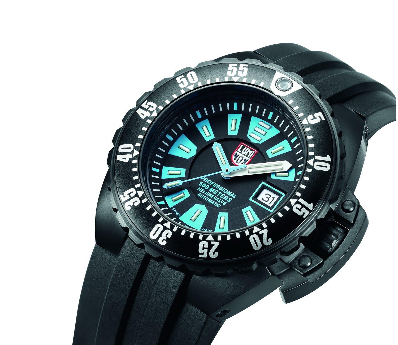 Oceanictime luminox deep dive - Luminox dive watch ...