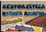 Una web sobre el tebeo argentino