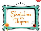 Sketches in Thyme