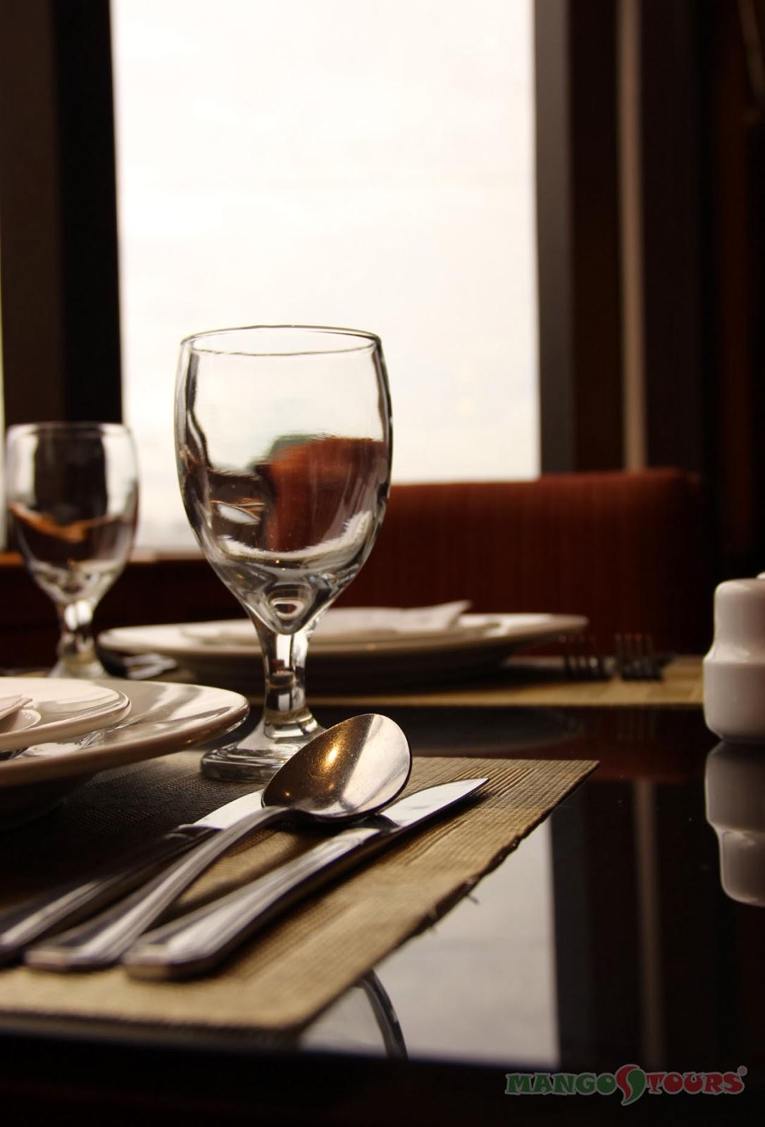 City Garden Hotel Makati restaurant Le Jardin