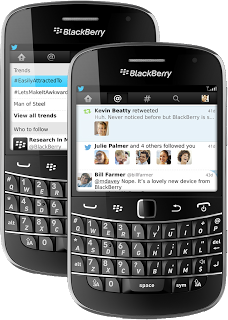 Harga Hp Blackbeery Terbaru Bulan Mei 2013