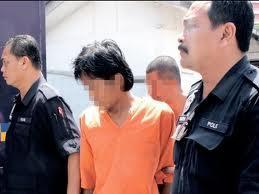 Budak Perempuan 11 Tahun Dirogol dan Dibunuh di Klang