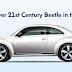 Win a 21st century Volkswagen Philippines Beetle