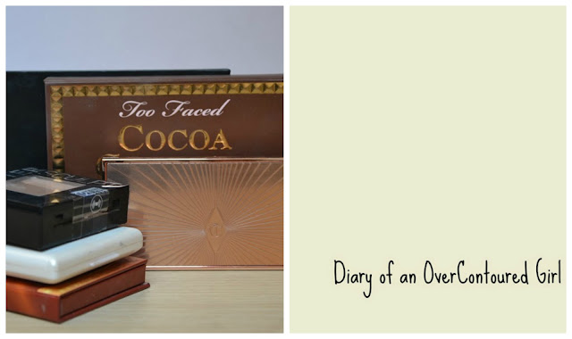 Diary of an Overcontoured Girl: Part II, Kits.