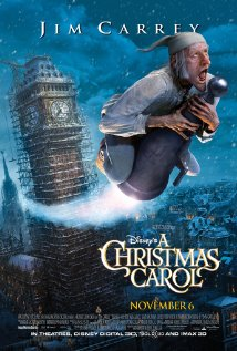 Watch A Christmas Carol (2009) Movie Online