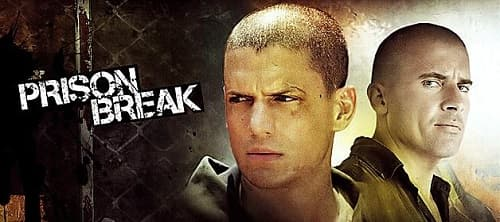 Prison Break Online Latino