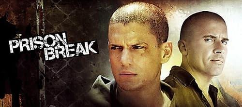 Prison Break Online Latino