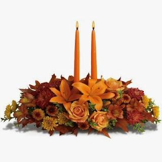 Send a Thanksgiving Centerpiece
