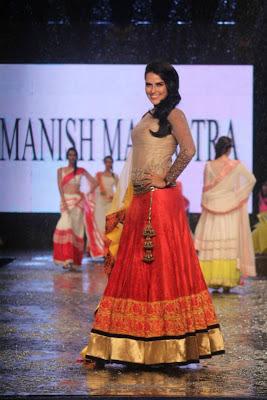 "Manish Malhotra ""Monsoon Magic"""