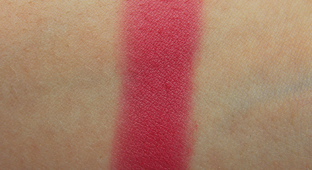 Tarte Amazonian Clay 12 Hr Blush in Natural Beauty Swatch