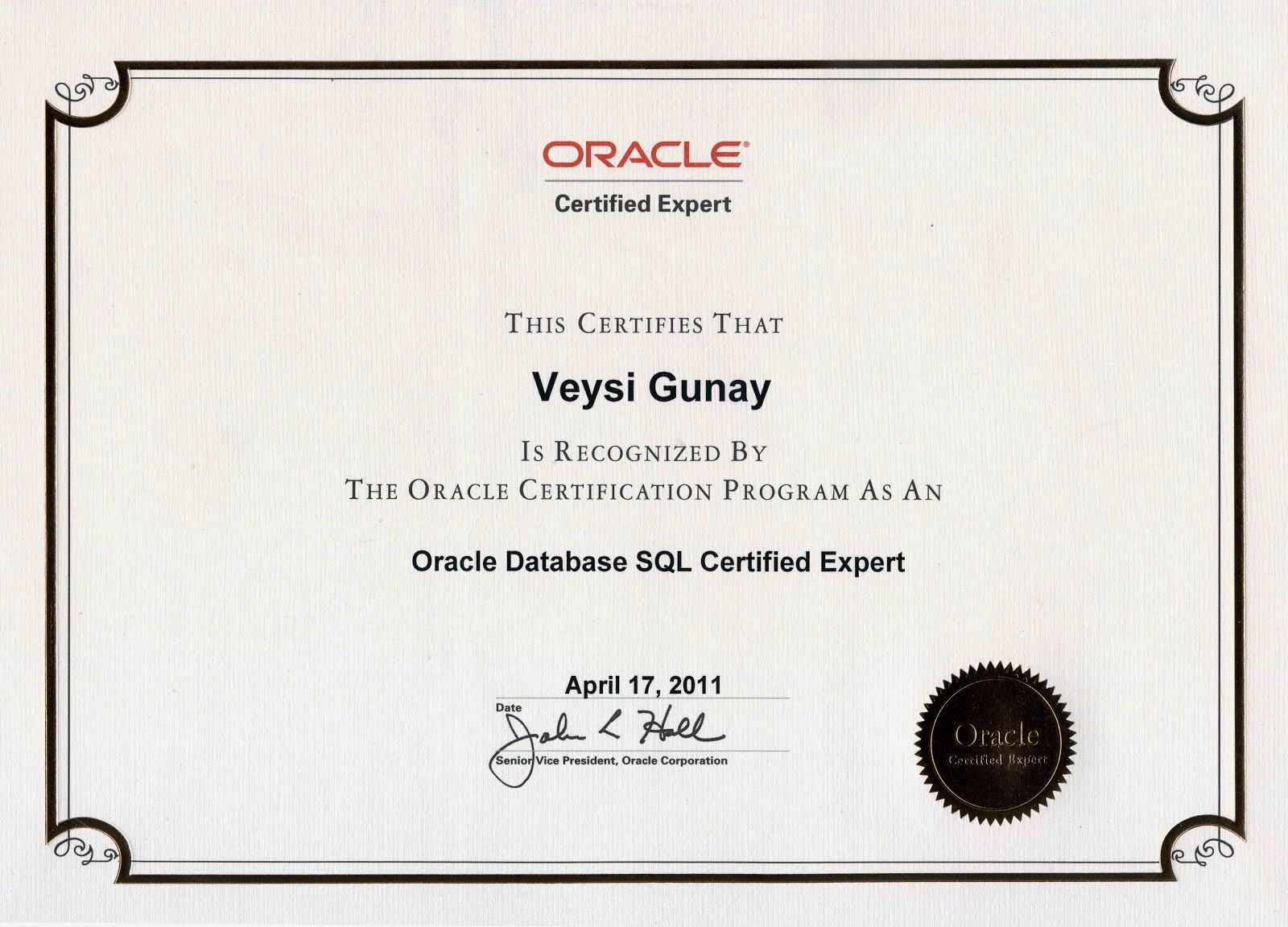 veysi gunay s oracle blog oracle enterprise manager oem g my sql expert