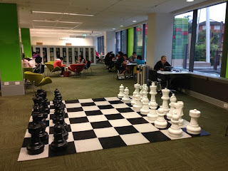 Chess Library