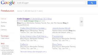 SiteLink_Kode-Blogger