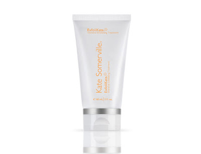 Kate Somerville, Kate Somerville ExfoliKate Intensive Exfoliating Treatment, Kate Somerville exfoliator, Kate Somerville face scrub, exfoliator, face scrub, skin, skincare, skin care, beauty, beauty giveaway, giveaway, A Month of Beautiful Giveaways