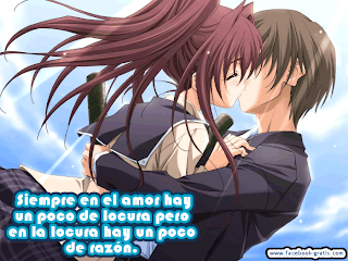 beso anime