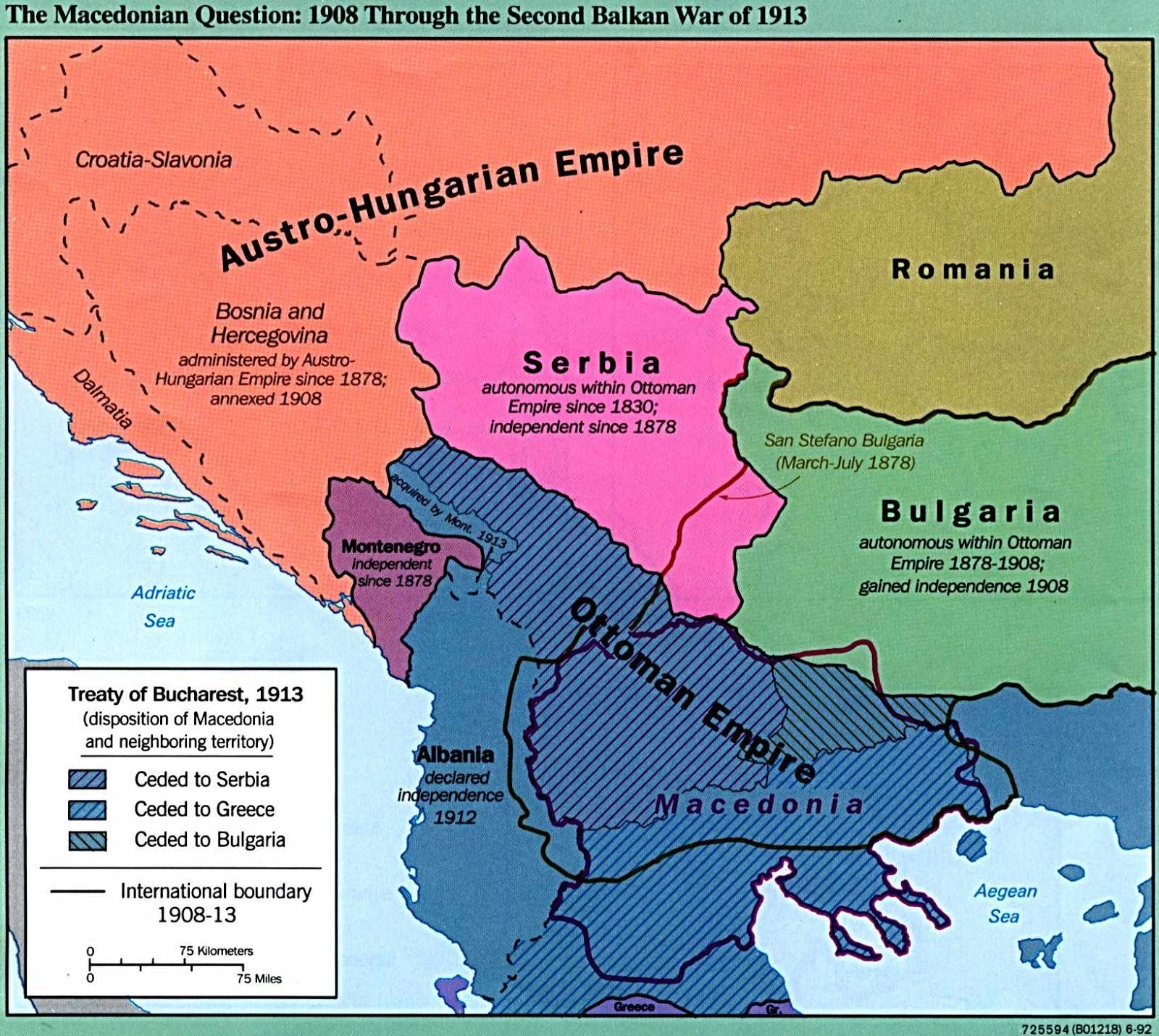 МАКЕДОНСКИ СВЕДОШТВА November - Us map 1908