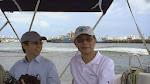 2010 08 07救國團主任 張德聰博士 高雄醫學院腎臟專科 黃繼聖醫師身心健康講座