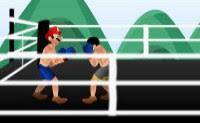 Mario Boxing | Toptenjuegos.blogspot.com